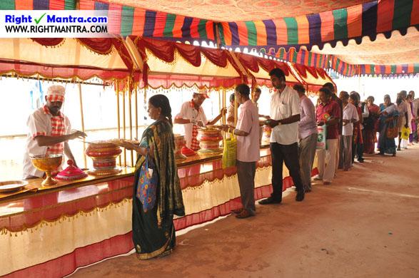 Siruvapuri Murugan Thirukkalyanam 32