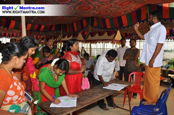 Siruvapuri Murugan Thirukkalyanam 5