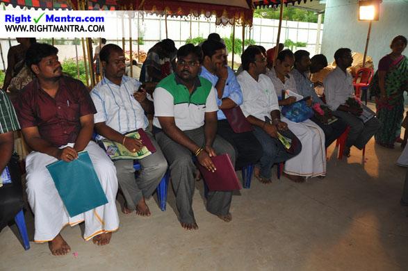 Siruvapuri Murugan Thirukkalyanam 7