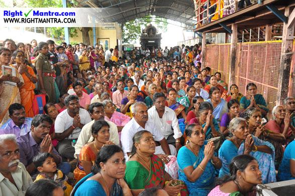 Siruvapuri Murugan Thirukkalyanam 9