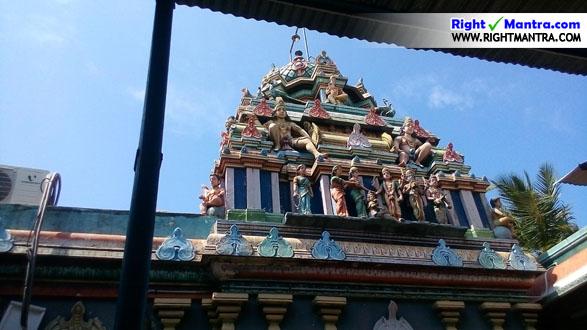 Siruvapuri Temple 10
