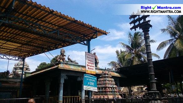 Siruvapuri Temple 14
