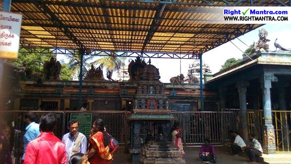 Siruvapuri Temple 15