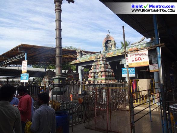 Siruvapuri Temple 2