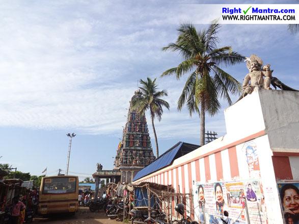 Siruvapuri Temple 4