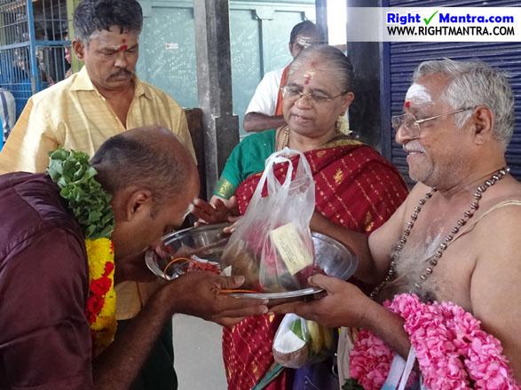 Siruvapuri Temple 5