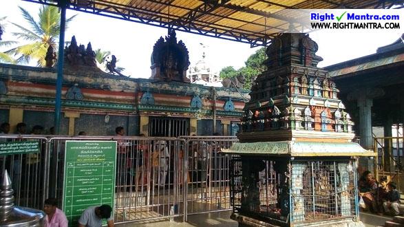 Siruvapuri Temple 8