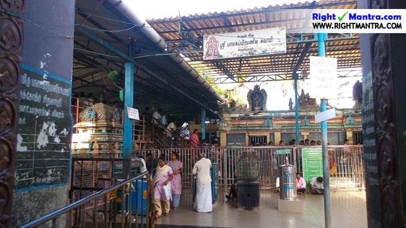 Siruvapuri Temple 9