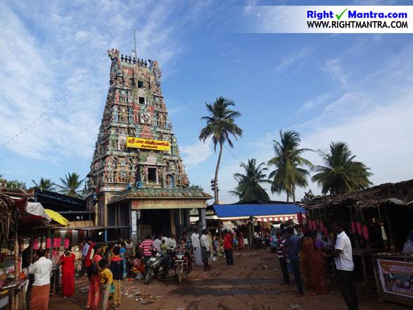 Siruvapuri Temple