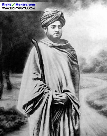 Swami Vivekanand Rare photo