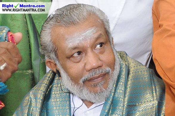 DR M A Hussain