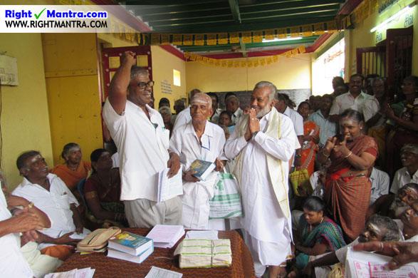 DR M A Hussain 5