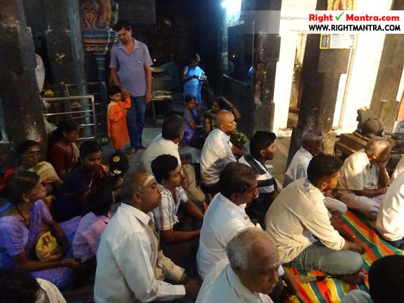 Gudiyatham Kasi Viswanadhar Temple 15