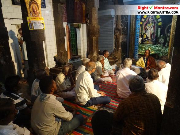 Gudiyatham Kasi Viswanadhar Temple 3