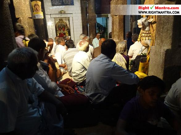 Gudiyatham Kasi Viswanadhar Temple 5
