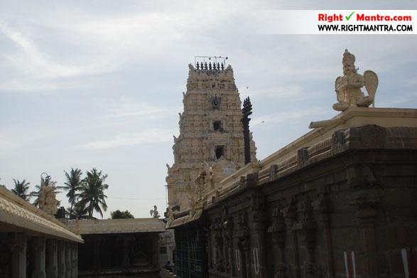 Lakshmi Narasimmar Gopuram 2