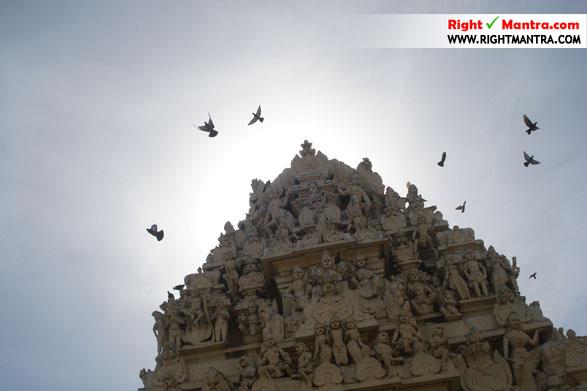 மூலஸ்தான கோபுரம்