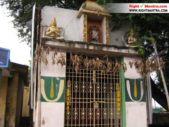 Narasingapuram Small Temple