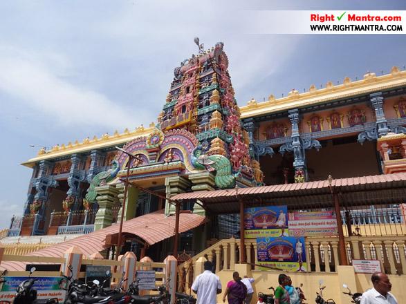 Rathinagiri Murugan Temple