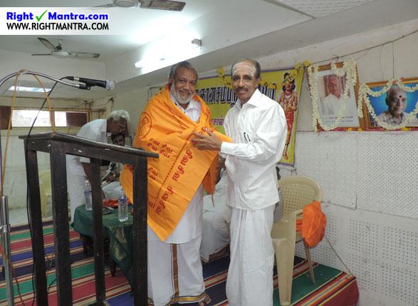 Sambandhar Vizhaa 2