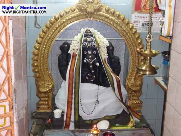 Selva Vinayagar 2