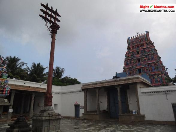 Siththukaadu Thathireeswarar