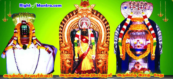 Thirpamburam Seshapureeswarar