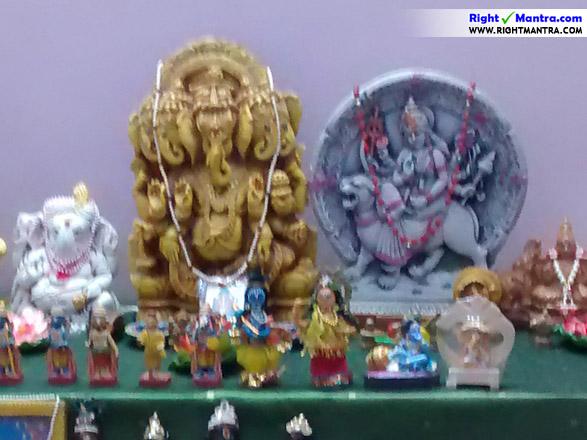 Navarathiri Golu_Eswar 2