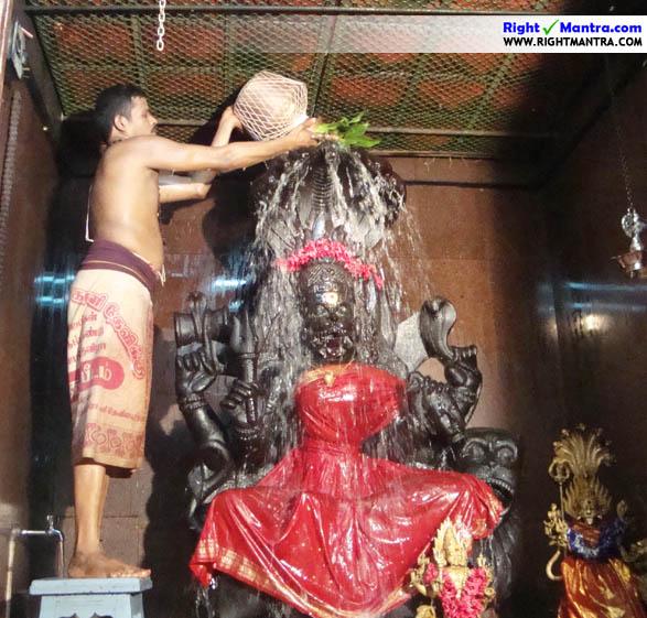 Prathiyangira Devi