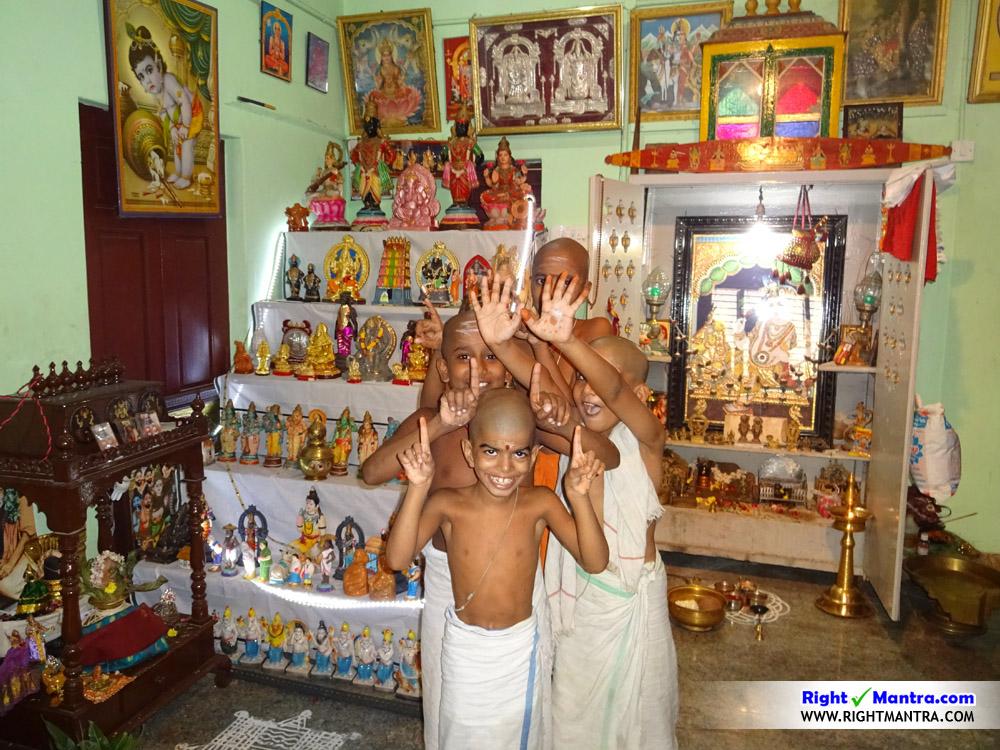 Sathguru Sabha 1