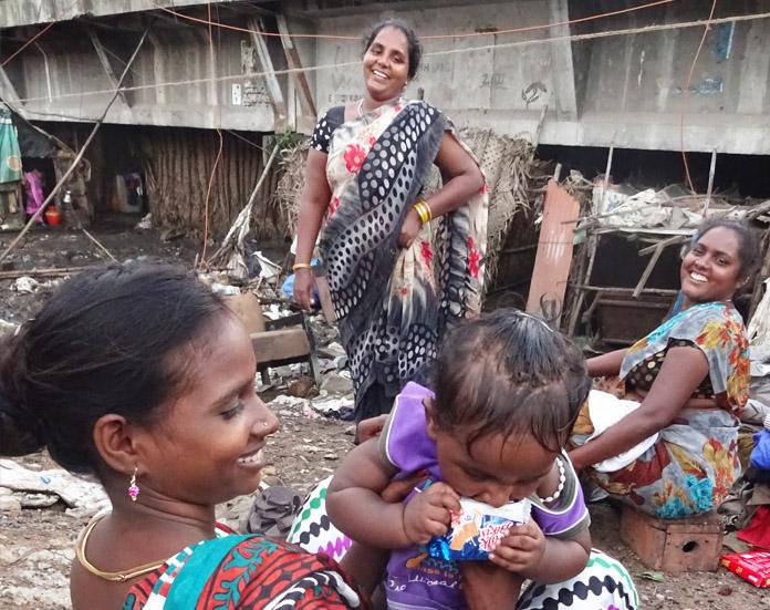 Chennai floods relief 5