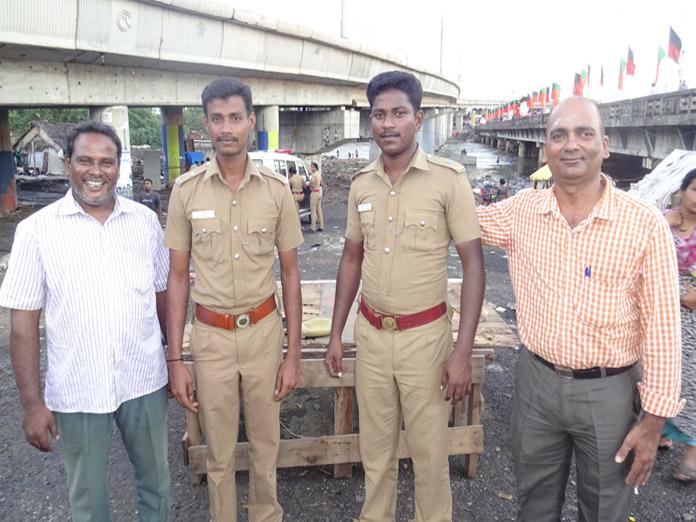 Chennai floods relief 7