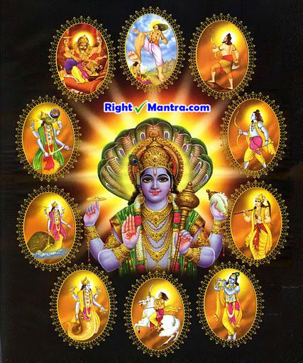 Dasavatar