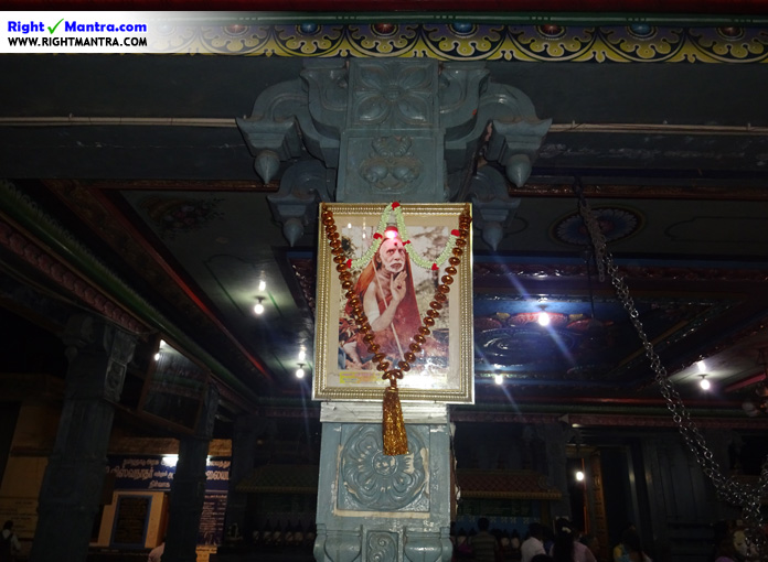 Kasi Viswanadhar temple gopuram_2