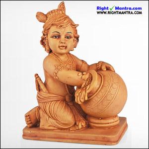 Lord Krishna Bala