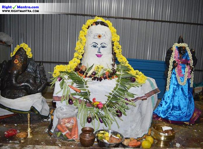 Nayapakkam masilmaneeswarar