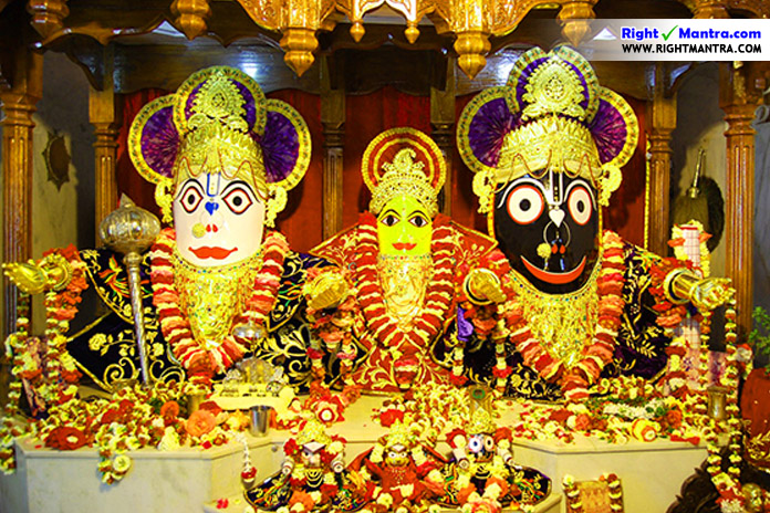 Puri Jagannath Swamy