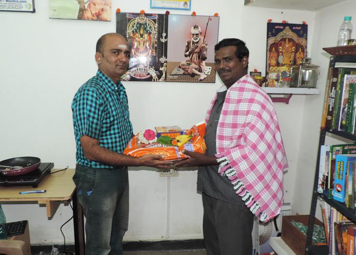 Rightmantra Deepavali Celebrations 3
