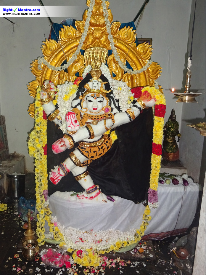 Thiruvalluvar temple 3