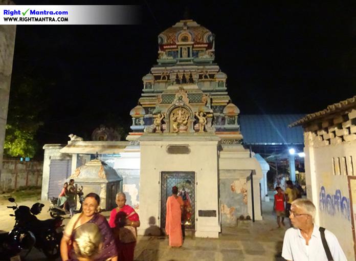 Virubaaksheeswarar 2