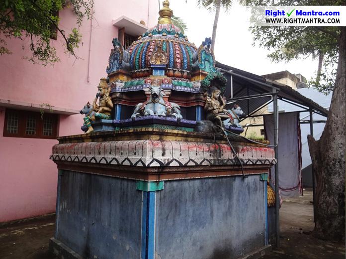 Lingappa Stree Ananda Padma Naba Eswaran