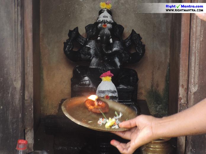 Rightmantra Deepavali Abishekam 10