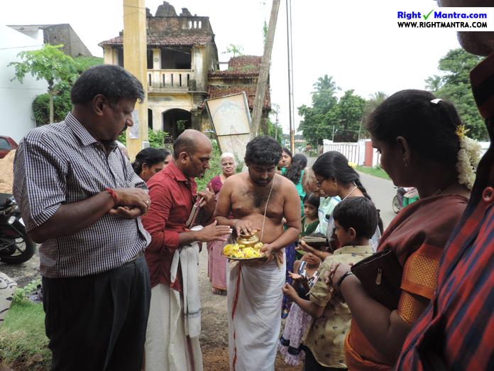 Rightmantra Deepavali Abishekam 14