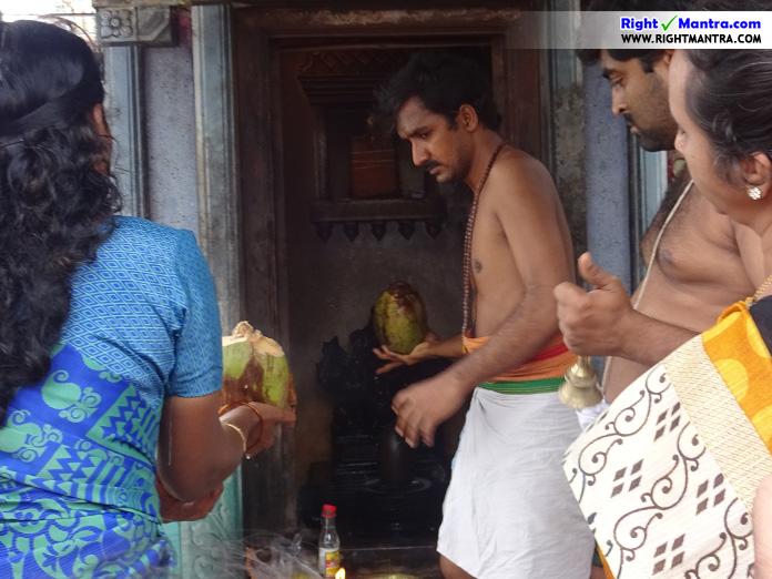 Rightmantra Deepavali Abishekam 16