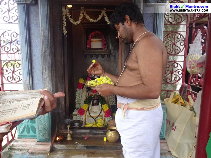 Rightmantra Deepavali Abishekam 18