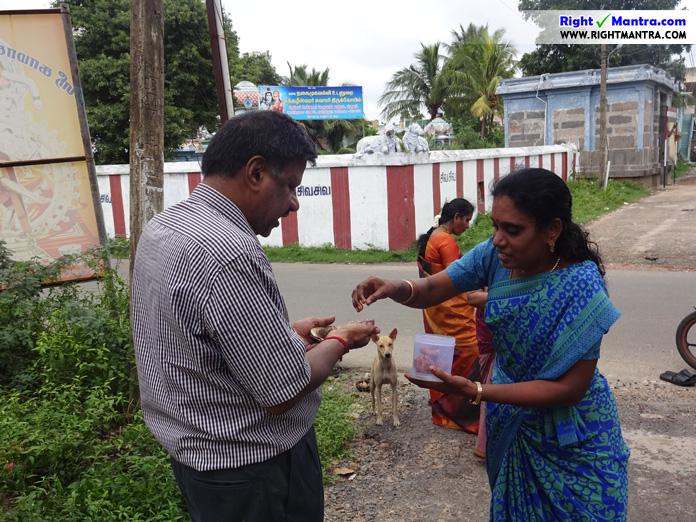 Rightmantra Deepavali Abishekam 19