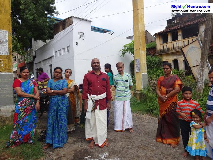 Rightmantra Deepavali Abishekam 2