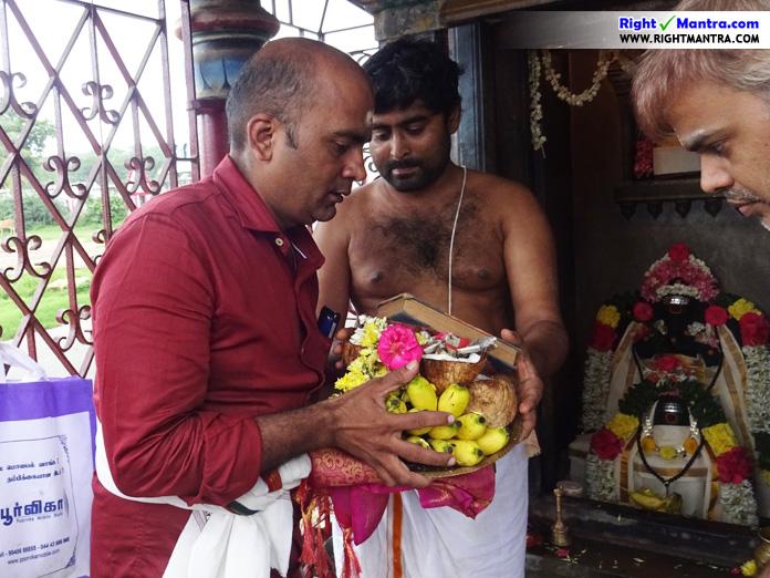 Rightmantra Deepavali Abishekam 21