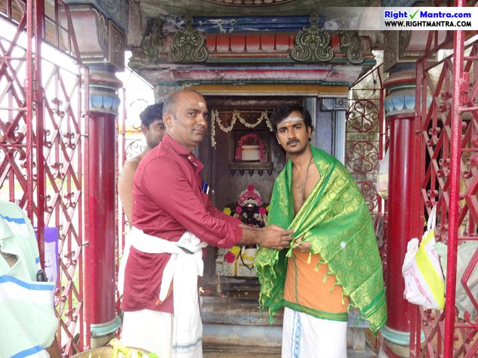 Rightmantra Deepavali Abishekam 22