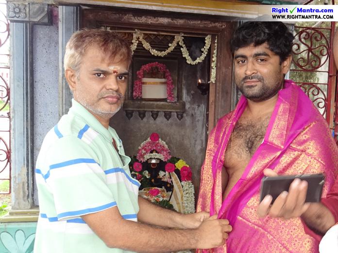 Rightmantra Deepavali Abishekam 23
